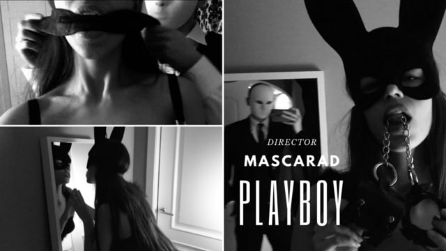 PLAYBOY (MASCARAD)
