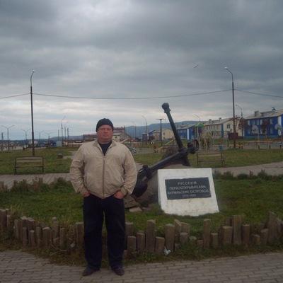 Павел Лобанов, 25 января 1988, Пермь, id211507018