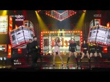 [1080p] 141010 Don't Touch Me (손대지마) - Ailee (에일리)
