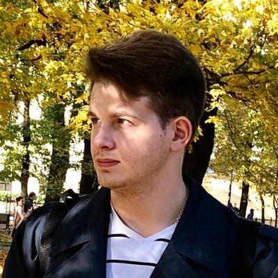 Иван Мищенков