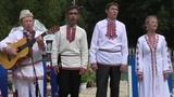Открытие памятника певцу Василию Павлову и артисту Геннадию Васильеву