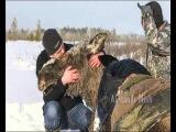 Как люди спасали животных(трогательное видео для неравнодушных)...