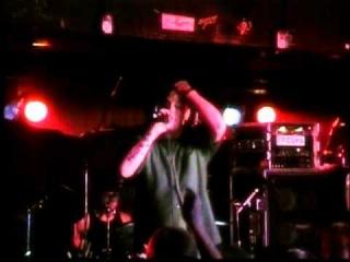 Primer 55 - Loose (Live The Syracuse, NY, USA 2001)
