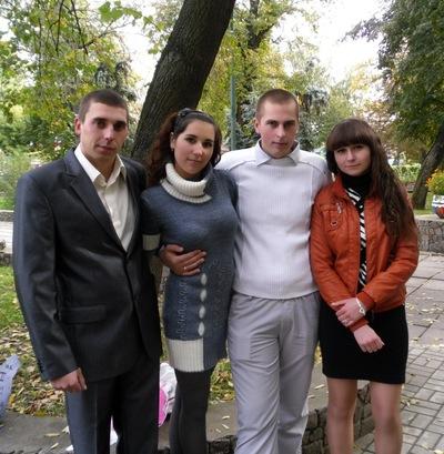 Артём Дубинчин, 18 июля 1991, Белая Церковь, id140293417