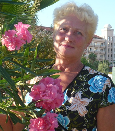 Елена Смирнова, 7 мая 1949, Москва, id216033201