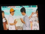 180805 Summer Vacation with EXO-CBX