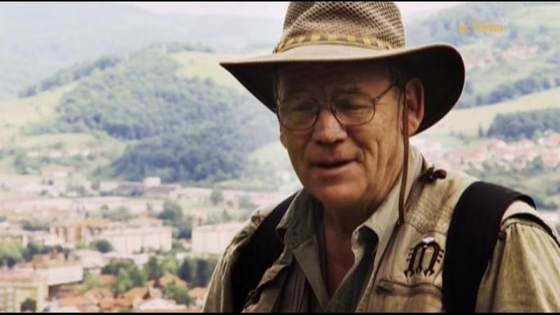 Люди, мифы и легенды: Боснийские пирамиды (2014)