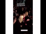 Алла Пугачёва на премьере фильма Кислота Александра Горчилина (19.09.2018)