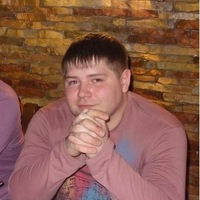 Алексей Мулин