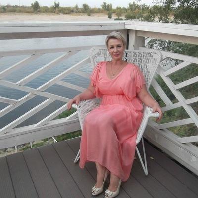 Ирина Мазлова