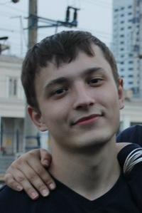 Евгений Балыбердин