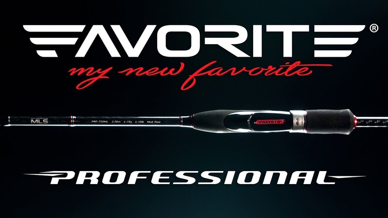 Favorite Professional review/Обзор Favorite Professional