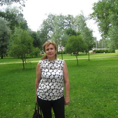 Антонина Ахмедова, 12 июня , Санкт-Петербург, id26882577