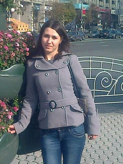 Надя Остапчук