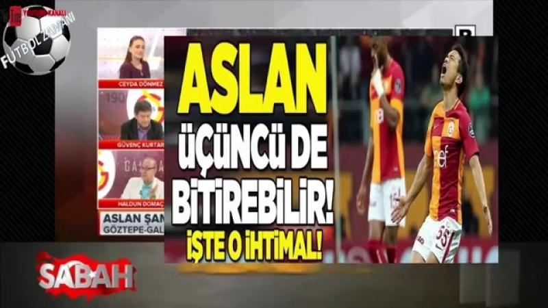 Göztepe - Galatasaray Maçı Öncesi Son Gelişmeler 19 Mayıs 2018