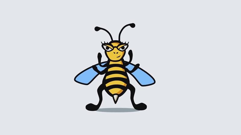 Пчела ЖуЖа Зажигает!