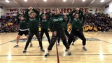 The Lab Performance at Westco Showdown
