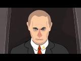 RASPUTIN - Vladimir Putin - Love The Way You Move (Funk Overload)