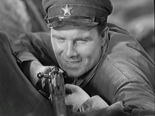 ◄Тринадцать(1936)реж.Михаил Ромм