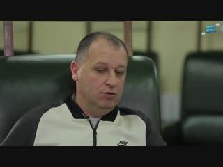 Юрій Вернидуб: «Забув, що Ліпартія - грузин, і сказав йому ## #### ####»