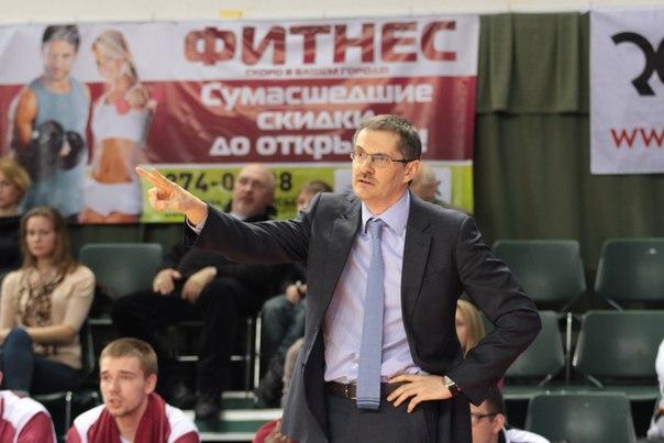 Красные Крылья, Сергей Базаревич, студенческая лига
