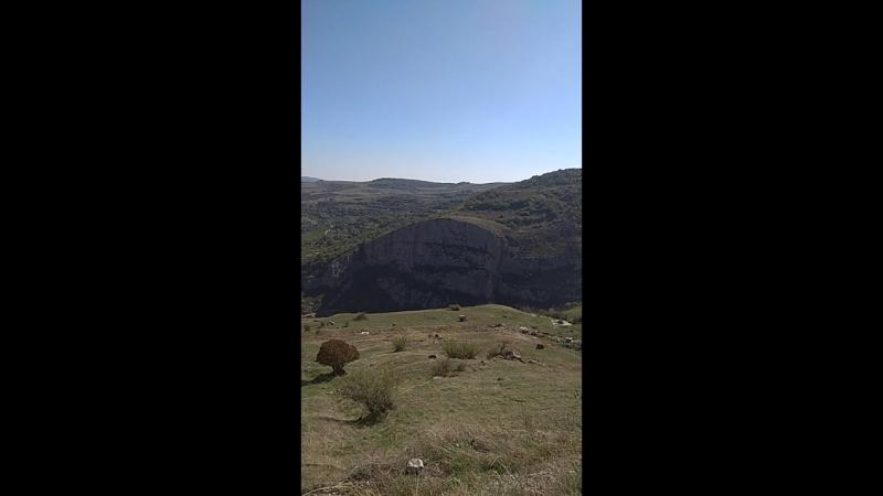Нагорный Карабах (Арцах).
