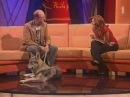 Czechoslovakian wolfdog Garon in Pošta pre teba STV1