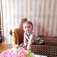 Анкета Дмитрий Кириллин