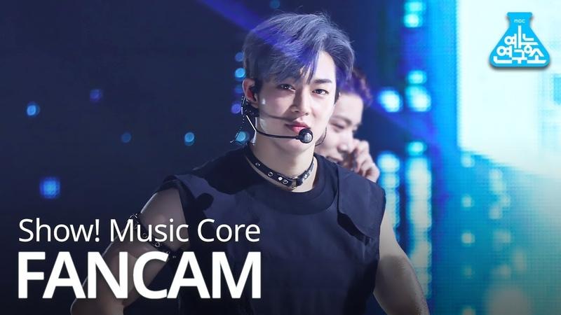 [예능연구소 직캠] SF9 - RPM (DAWON), 에스에프나인 - RPM (다원) @Show! Music Core 20190622