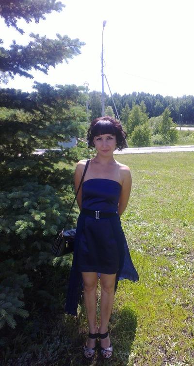 Анастасия Каратаева, 23 мая , Томск, id172168264