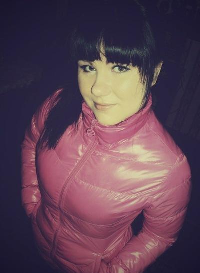 Марина Зубкова, 8 мая 1989, Челябинск, id26696114