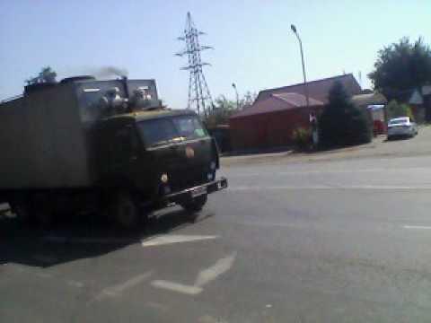 КамАЗ 53212 (ЯМЗ 238 TURBO)