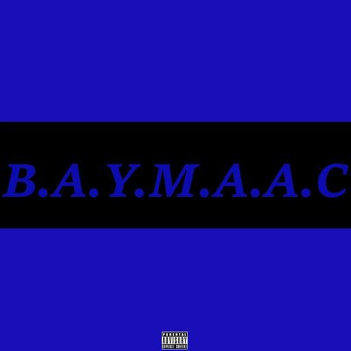 SPIDER LOC альбом B.A.Y.M.A.A.C