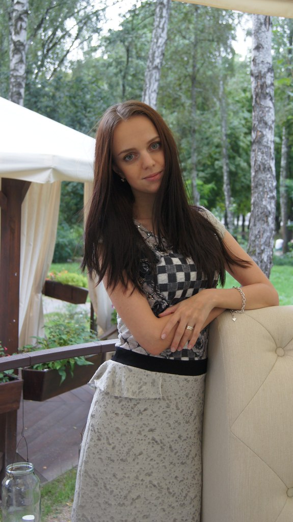 Анюта Моргунова, Киев - фото №10