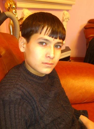 Юлдаш Казаков, 4 ноября 1997, Балахна, id202747116