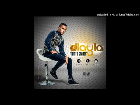 Delayla - Muito Grande (Audio)