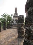 Wat Traphang Ngoen, Сукотаи 2