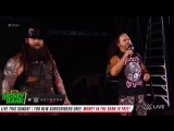 WWE Monday Night RAW 11.06.2018 - Heath Slater Rhyno vs. The B-Team