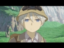 Ohys Raws Made in Abyss 03 AT X 1280x720 x264 AAC