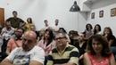 Александр Ктиторчук в M-Studio, Тель-Авив, Израиль. Сентябрь 2018, Часть 2