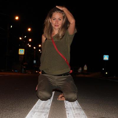 Оксана Кравцова, 22 мая , Саратов, id62573232