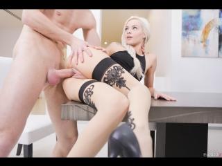 Elsa Jean [PornMir, ПОРНО, new Porn, HD 1080]