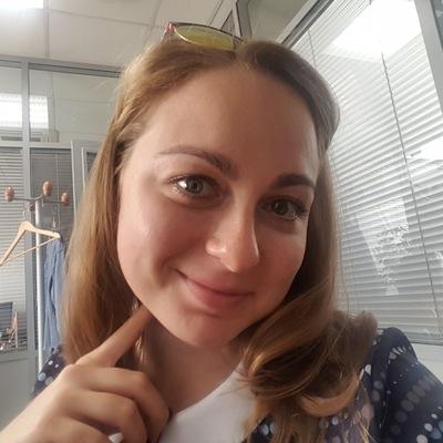 Екатерина Шуфер