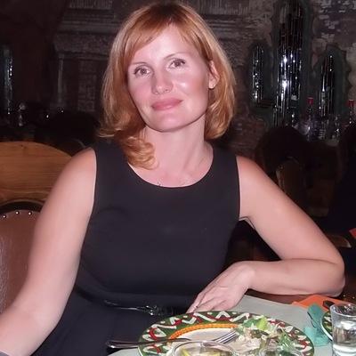 Татьяна Матющенко, 23 октября 1973, Оренбург, id30275417