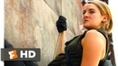 The Divergent Series Allegiant 2016 Over the Wall Scene 1 10 Movieclips