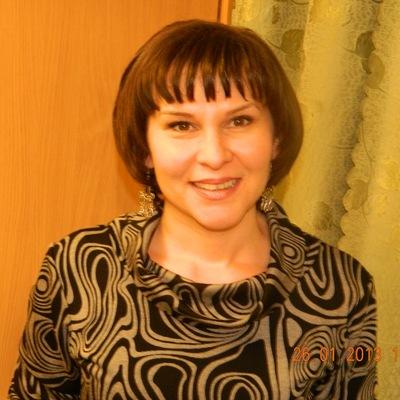 Светлана Хакимова, 6 января , Орск, id198945577