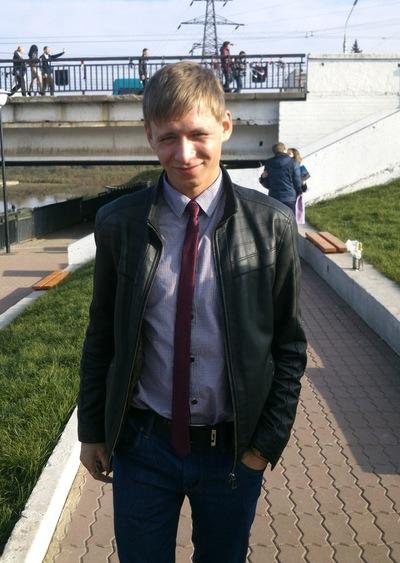 Андрей Ксенофонтов, 15 декабря 1990, Тула, id106067262
