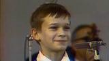 Песня-73. Большой детский хор ЦТ и ВР - Попурри