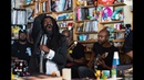 Rev Sekou And The Seal Breakers NPR Music Tiny Desk Concert