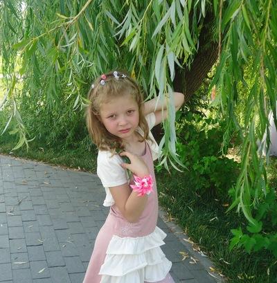 Алёна Комиссарова, 21 июля , Санкт-Петербург, id195603897